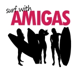 Go to the Surf With Amigas site